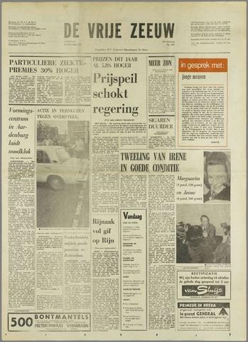 de Vrije Zeeuw 1972-10-14