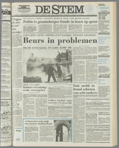 de Stem 1984-05-26