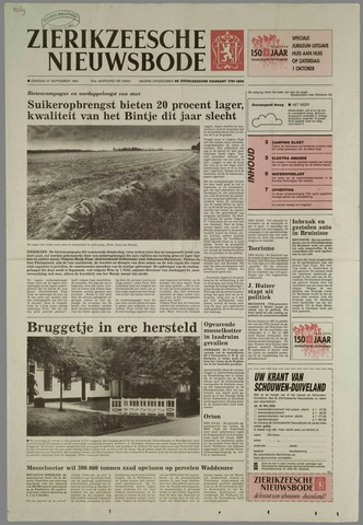 Zierikzeesche Nieuwsbode 1994-09-27