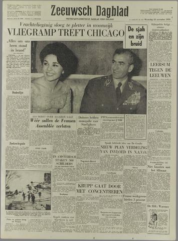 Zeeuwsch Dagblad 1959-11-25