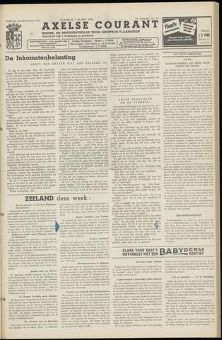 Axelsche Courant 1959-03-07