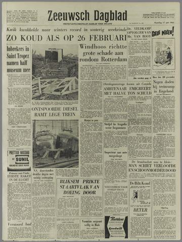 Zeeuwsch Dagblad 1961-07-17