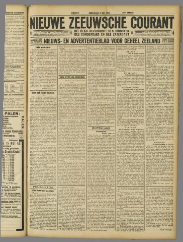 Nieuwe Zeeuwsche Courant 1928-05-10