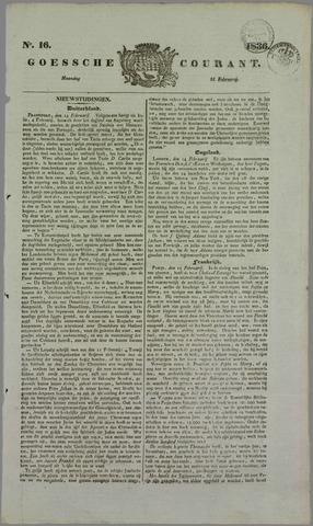 Goessche Courant 1836-02-22