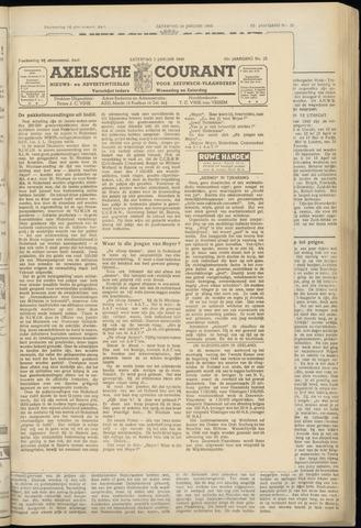Axelsche Courant 1948