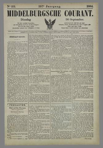 Middelburgsche Courant 1884-09-30