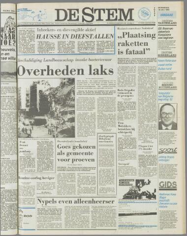 de Stem 1982-07-28