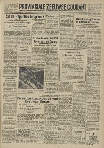 Provinciale Zeeuwse Courant 1948-06-05