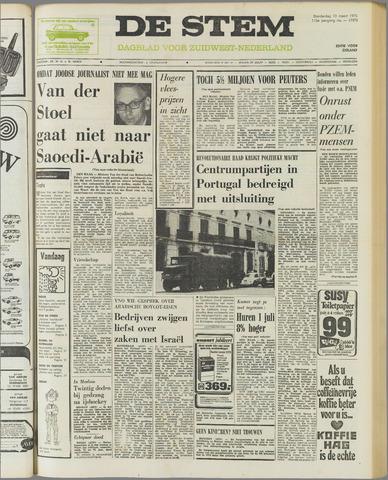 de Stem 1975-03-13