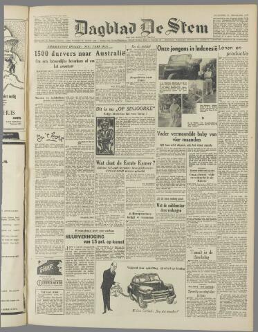 de Stem 1949-12-17