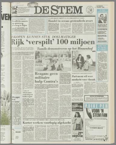 de Stem 1985-04-20