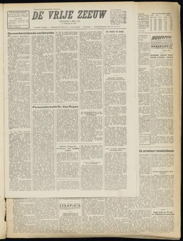 de Vrije Zeeuw 1949-05-09