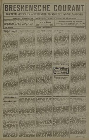 Breskensche Courant 1925-08-01