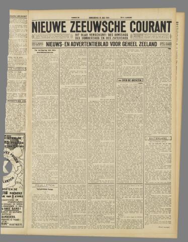 Nieuwe Zeeuwsche Courant 1934-07-19
