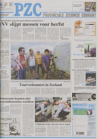 Provinciale Zeeuwse Courant 2004-06-22