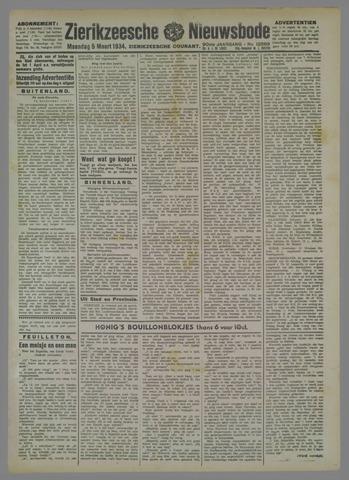 Zierikzeesche Nieuwsbode 1934-03-05
