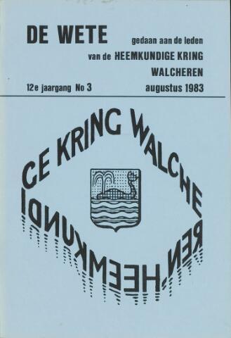 de Wete 1983-08-01