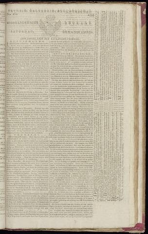 Middelburgsche Courant 1795-11-14