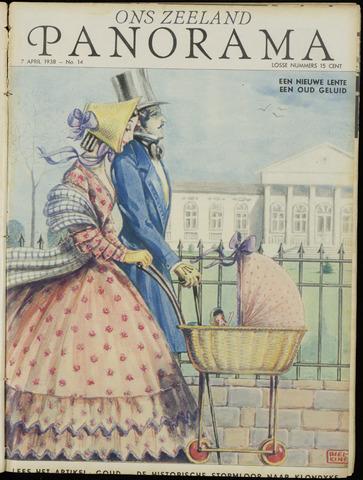 Ons Zeeland / Zeeuwsche editie 1938-04-07