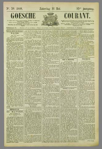 Goessche Courant 1908-05-16