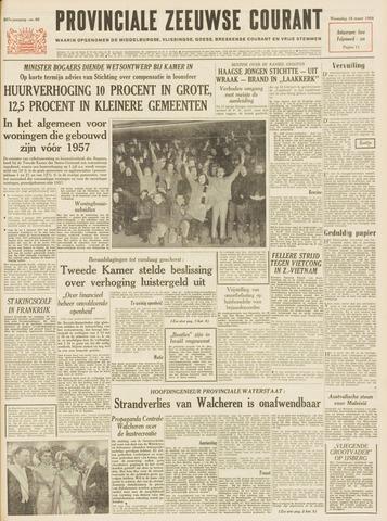 Provinciale Zeeuwse Courant 1964-03-18