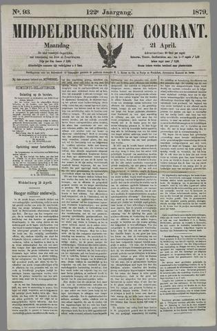 Middelburgsche Courant 1879-04-21