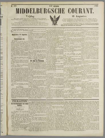 Middelburgsche Courant 1908-08-21