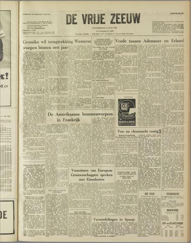 de Vrije Zeeuw 1959-06-11