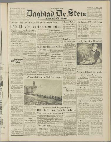 de Stem 1954-05-14