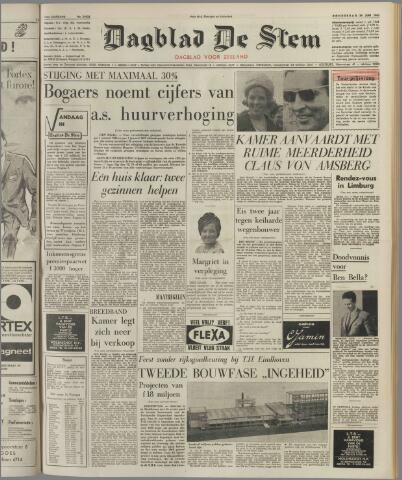 de Stem 1965-06-24