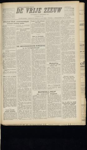 de Vrije Zeeuw 1948-12-23
