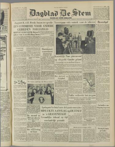 de Stem 1952-04-02