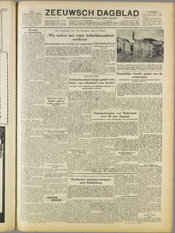 Zeeuwsch Dagblad 1951-12-29