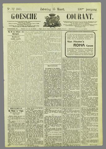 Goessche Courant 1913-03-15