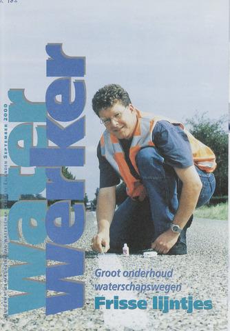 Scheldestromen/de Waterwerker 2000-09-01