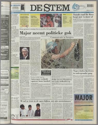 de Stem 1995-06-23