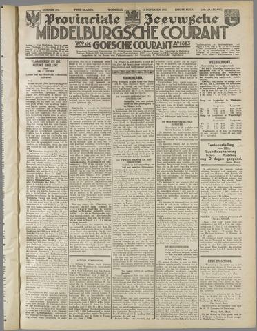 Middelburgsche Courant 1937-11-17