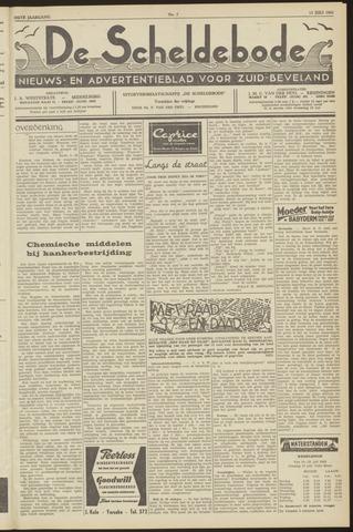 Scheldebode 1962-07-13
