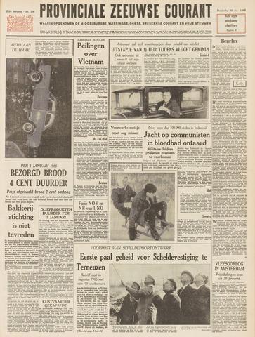 Provinciale Zeeuwse Courant 1965-12-30