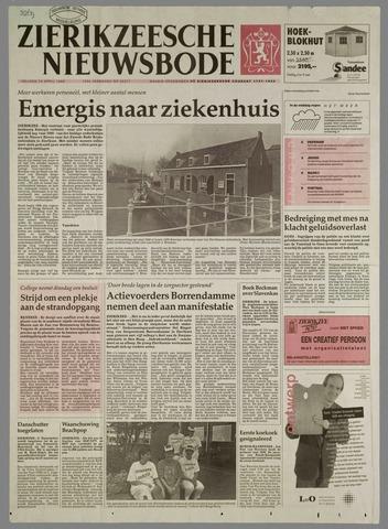 Zierikzeesche Nieuwsbode 1998-04-24