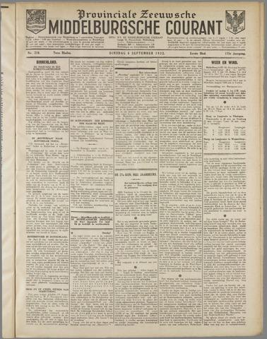 Middelburgsche Courant 1932-09-06