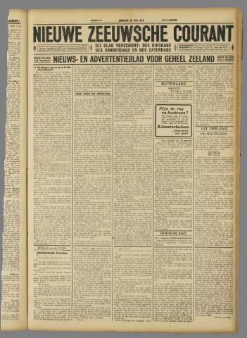 Nieuwe Zeeuwsche Courant 1928-05-29