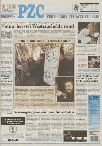 Provinciale Zeeuwse Courant 1997-12-12