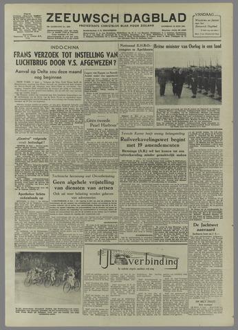 Zeeuwsch Dagblad 1954-06-12