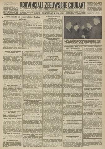 Provinciale Zeeuwse Courant 1942-06-04