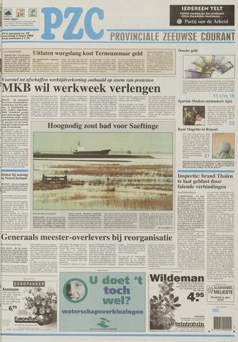 Provinciale Zeeuwse Courant 1998-03-04