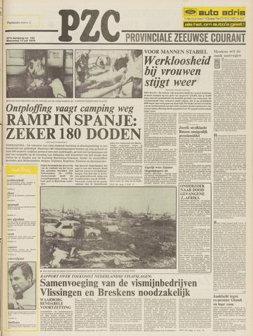 Provinciale Zeeuwse Courant 1978-07-12