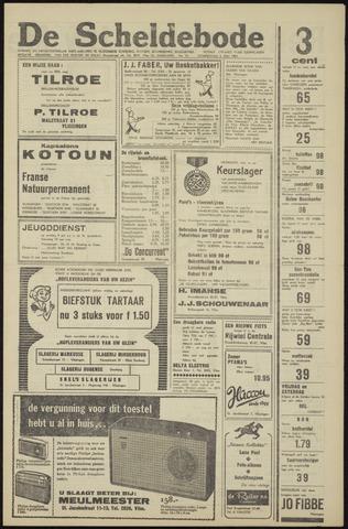 Scheldebode 1961-07-06