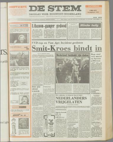 de Stem 1979-05-05
