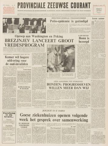 Provinciale Zeeuwse Courant 1971-03-31